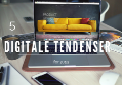 digitale tendenser